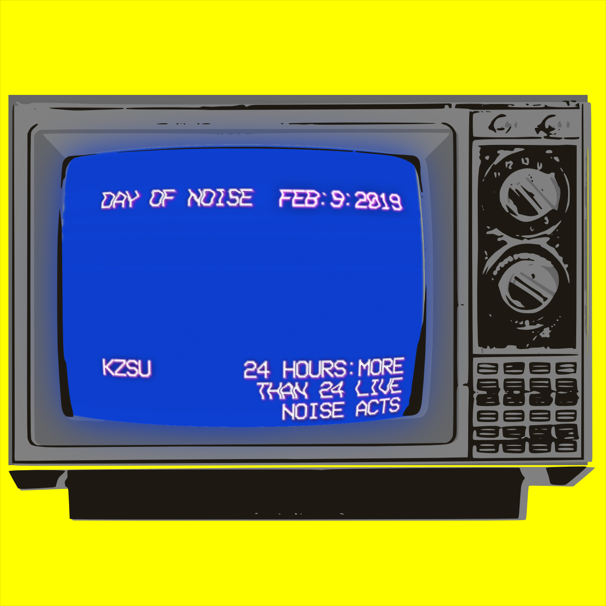 Day of Noise